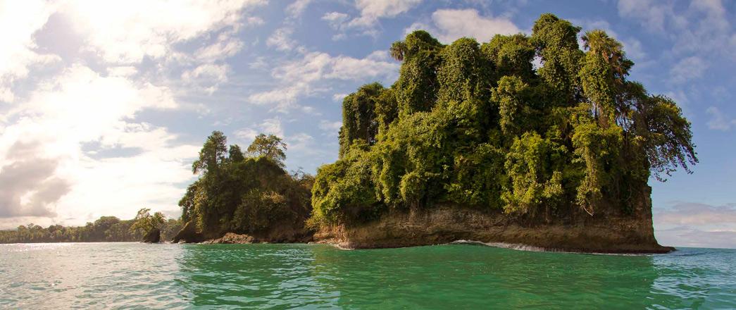 island Manzanillo